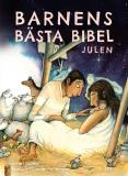 Cover for Barnens Bästa Bibel - Julen