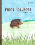 Cover for Pigge Igelkott