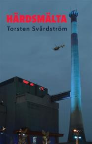 Cover for Härdsmälta