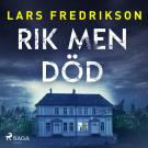 Cover for Rik men död