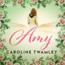 Cover for Amy
