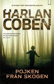 Cover for Pojken från skogen