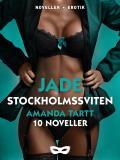 Cover for Stockholmssviten 10 noveller