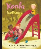 Cover for Kenta och barbisarna
