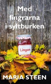 Cover for Med fingrarna i syltburken