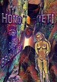 Cover for Homo Yeti