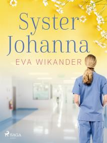 Cover for Syster Johanna