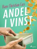 Cover for Andel i vinst