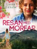Cover for Resan med morfar