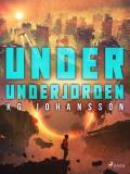 Cover for Under underjorden