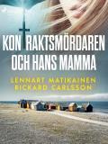Cover for Kontraktsmördaren och hans mamma