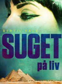 Cover for Suget på liv