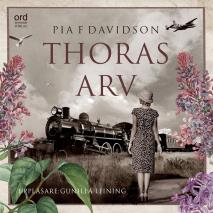 Cover for Thoras arv