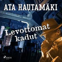 Cover for Levottomat kadut