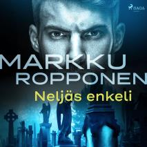 Cover for Neljäs enkeli
