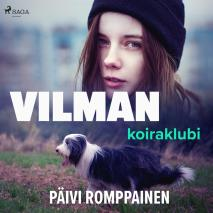 Cover for Vilman koiraklubi