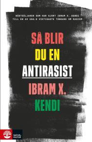 Cover for Så blir du en antirasist
