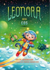 Cover for Leonora och Eos