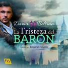 Cover for La tristeza del Barón