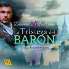 Cover for La tristeza del Barón