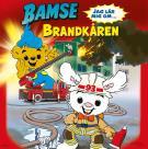 Cover for Bamse - Jag lär mig om brandkåren