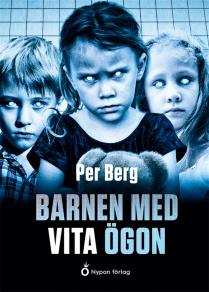 Cover for Barnen med vita ögon