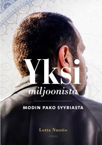 Cover for Yksi miljoonista