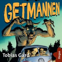 Cover for Getmannen