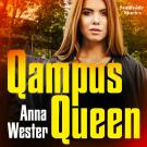 Cover for QampusQueen