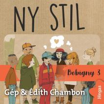 Cover for Ny Stil