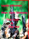 Cover for New York Shmaxy - The Gud & The Vid