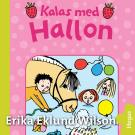 Cover for Kalas med Hallon