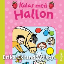 Cover for Kalas med Hallon