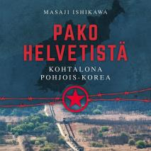 Cover for Pako helvetistä