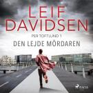 Cover for Den lejde mördaren