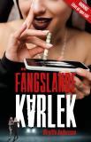 Cover for Fängslande kärlek