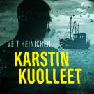 Cover for Karstin kuolleet