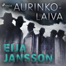 Cover for Aurinkolaiva