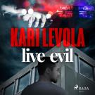 Cover for Live Evil