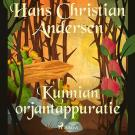Cover for Kunnian orjantappuratie