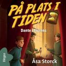Cover for Dante i Florens