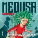 Cover for Medusa: Monster