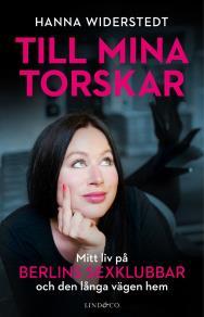 Cover for Till mina torskar
