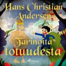 Cover for Tarinoita totuudesta