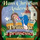 Cover for Prinssejä ja prinsessoja