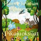 Cover for Pikajuoksijat