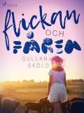 Cover for Flickan och fåren