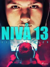 Cover for Nivå 13