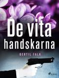 Cover for De vita handskarna