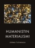 Cover for Humanistin materialismi